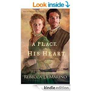 Place in His Heart, A (The Southold Chronicles Book #1): A Novel