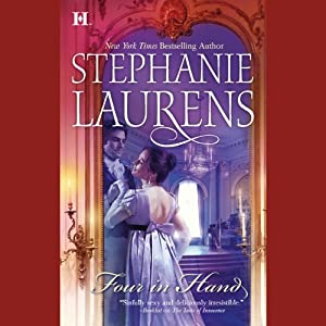Four in Hand | [Stephanie Laurens]