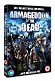 Armageddon of the Dead [DVD]