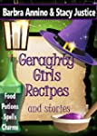 Geraghty Girls Recipes: food, potions...