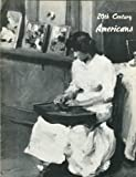 img - for 20th Century Americans, Gallery Collections. book / textbook / text book