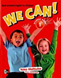 We Can!  1: Student Book with CD