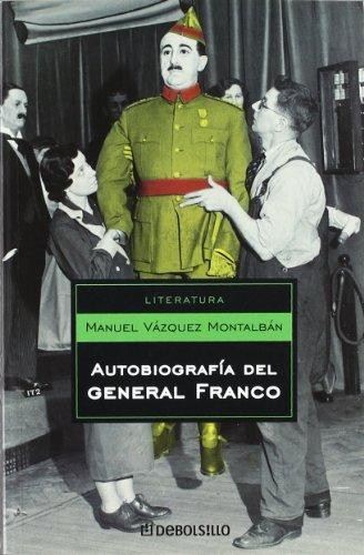 Autobiografía Del General Franco