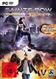 Saints Row IV Game of the Century Edition + Gat Out of Hell