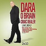 Dara O'Briain - Craic Dealer