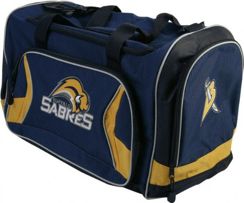 Buffalo Sabres Duffle Bag