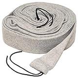 AirVac Fabric Hose Cover