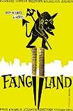 John Marks Fangland