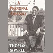 A Personal Odyssey | [Thomas Sowell]