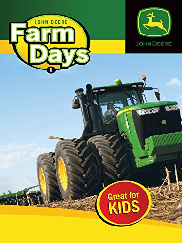 John Deere Farm Days
