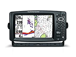 Humminbird 409170-1 900 959ci HD XD Combo with GPS and Sonar