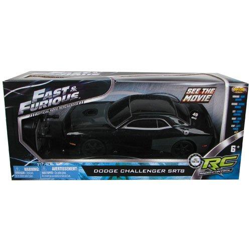 fast-furious-rc-modell-124-dodge-challenger-srt8