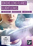 Software - Bokehs, Lens-Flares und Light-Leaks (PC+Mac)