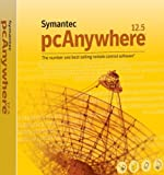 Symantec pcAnywhere Host & Remote - ( v. 12.5 ) - complete package - 1 user -...
