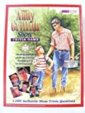 Andy Griffith Trivia Game