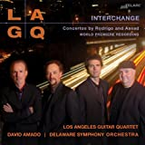 Interchange: Concertos