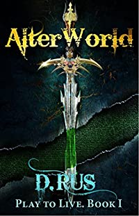 Alterworld by D. Rus ebook deal