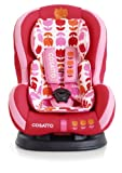 Cosatto Moova Group 1 Car Seat (Bloom)
