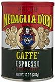 Cafe Nero Medaglia D'oro Caffe Espresso ITALIAN ROAST 283g pack of 1 (American)