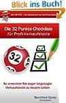 Die 32-Punkte-Checkliste f�r Profi-Ve...