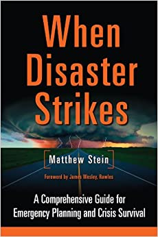 Emergency planning books reviews