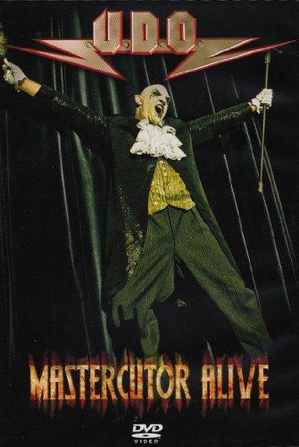 Mastercutor Alive [Edizione: Germania]