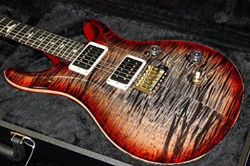 New Paul Reed Smith Custom 24 10Top 2016 Limited Charcoal CS (Paul Reed Smith Custom 24 compare prices)