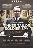 Tinker, Tailor, Soldier, Spy / La taupe  (Bilingual)