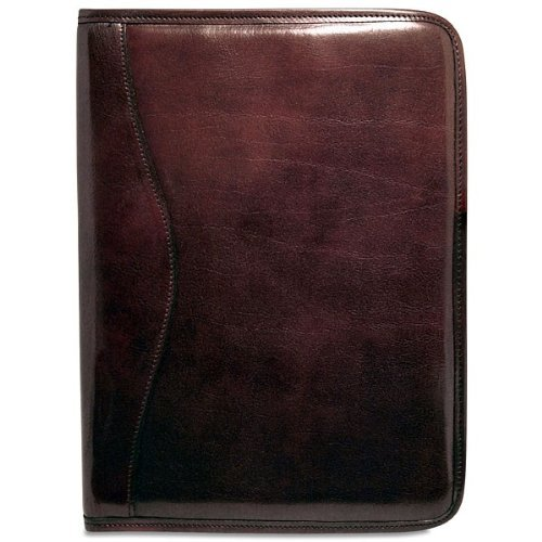 sienna-letter-size-writing-pad-color-cherry-by-jack-georges
