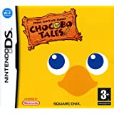 Final Fantasy Fables : Chocobo Talespar Square Enix