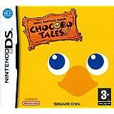 Final Fantasy Fables : Chocobo Talespar Square Enix