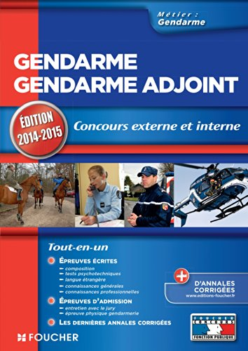 Gendarme Gendarme adjoint
