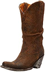 Old Gringo Women's Sharpei Slouch Boot