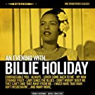 An Evening With... Billie Holiday