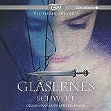 Image de Gläsernes Schwert: 2 CDs (Die Farbe des Blutes, Band 2)