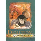 Evolution: The Grand Experiment Vol. 1by Carl Werner