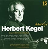 Herbert Kegel: Legendary Recordings