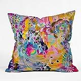 DENY Designs Stephanie Corfee Carnivale Throw Pillow, 26 x 26