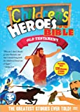 Children's Heroes of the Bible: Old Testament [DVD] [1978] [Region 1] [US Import] [NTSC]