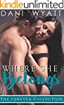 Where She Belongs (The Forever Collec...