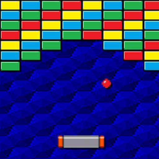 BrickBreaker Arcade