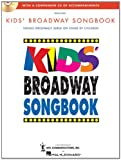 Kids Broadway Songbook (Book/CD) (Vocal Collection)
