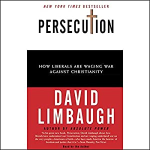 Persecution Audiobook