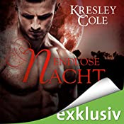 Endlose Nacht (Immortals 14) | Kresley Cole