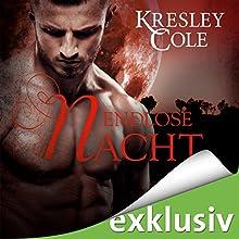 Endlose Nacht (Immortals 14) Hörbuch von Kresley Cole Gesprochen von: Ulrike Kapfer