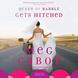 Queen of Babble Gets Hitched Audiobook