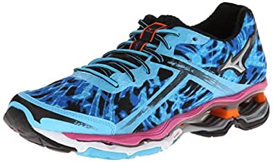 Mizuno Women's Wave Creation 15 Running Shoe | Amazon.com