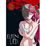 "Elfen Lied - Complete Collection (Slimline Edition) [4 DVDs]von ""Lynn Okamoto"""