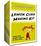 Damson Brook Luxury Lemon Curd Making Kit
