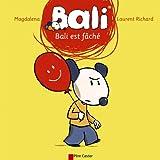Bali, Tome 21 : Bali est fâché